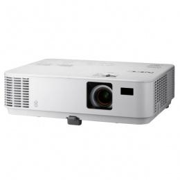 NEC projektor V302X