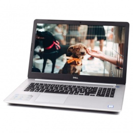 Laptop Dell Inspirion 5770 (DI57S-I3-1T-56)