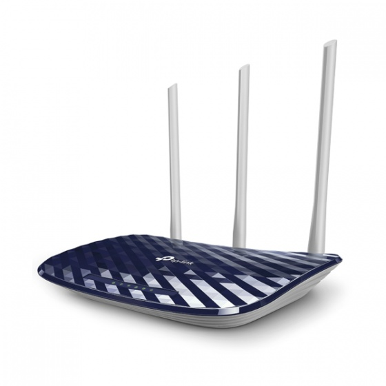 TP-Link ARCHER-C20 AC750 Wireless Dual Band Router
