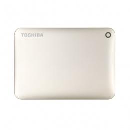 Toshiba Externi HDD Canvio 3TB, HDTC830EC3CA, 2,5 USB3.0 Gold