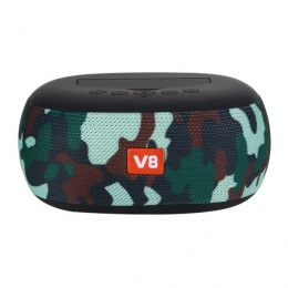 JBL bluetooth zvučnik V8 ARMY