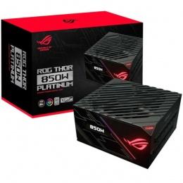 Asus napojna jedinica ROG THOR 850W 80+Platinum RGB Modular