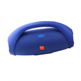 Zvučnik JBL-CT bluetooth BOOMBOX plavi