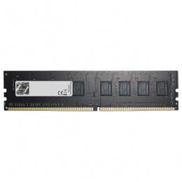 GSkill 8GB 2400 MHz DDR4, F4-2400C17S-8GNT