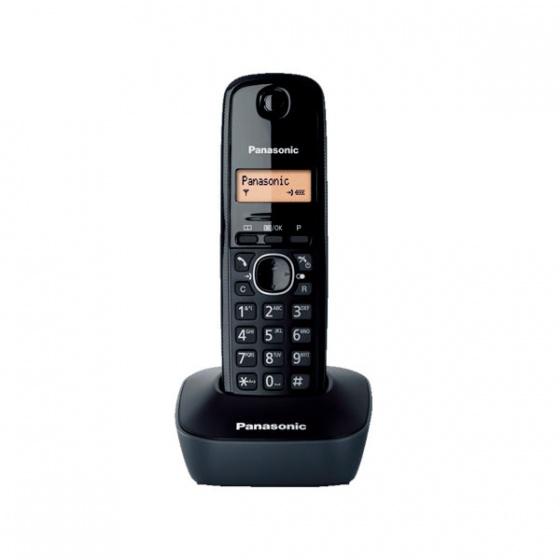 Panasonic telefon KX-TG1611HGH - bežični