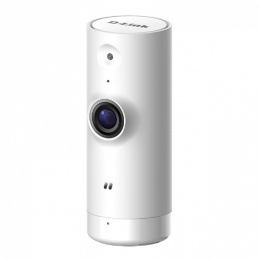 D-link mydlink mini HD Wi-Fi Camera (DCS-8000LH)