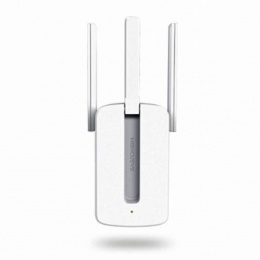 Mercusys 300Mbps Wi-Fi Range Extender - MW300RE