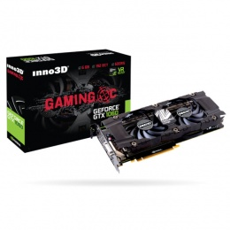 Inno3D nVidia GeForce GTX 1060 Gaming OC 6GB DDR5