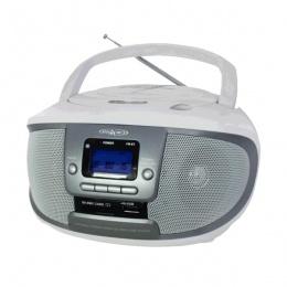 IRRADIO CD- mp3