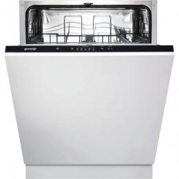 Mašina za pranje posuđa Gorenje - ugradbena GV 62010