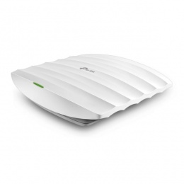 TP-link Wireless Dual Band Gigabit Ceiling Mount Access Point - EAP225