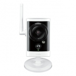 D-link HD Wireless N Day/Night Outdoor Cloud Camera - DCS-2330L/E