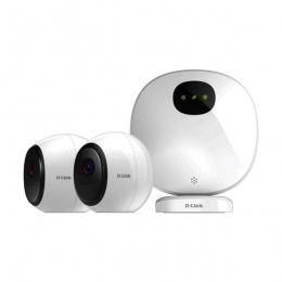 D-link mydlink Pro Wire-Free Camera Kit - DCS-2802KT-EU