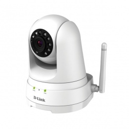 D-link mydlink Full HD Pan & Tilt Wi-Fi Camera - DCS-8525LH