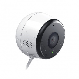 D-link Full HD Outdoor Wi-Fi Camera- DCS-8600LH/E