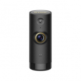 D-link Mini HD Wi-Fi Camera- HD Resolution 1280x720 - DCS-P6000LH/E