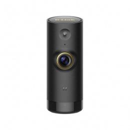 D-link Mini HD Wi-Fi Camera- HD Resolution 1280x720 - DCS-P6000LH/E