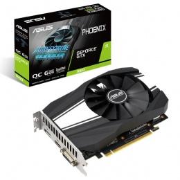 Asus nVidia GeForce PH-GTX1660-O6G 6GB DDR5
