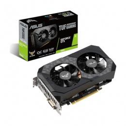 Asus nVidia GeForce TUF-GTX1660-O6G Gaming 6GB DDR5
