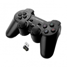 Esperanza gamepad PS3/PC USB EGG108K