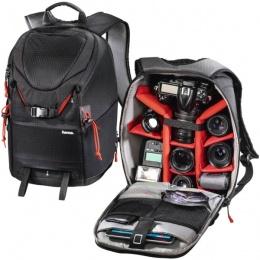 Hama ruksak za SLR Profitour 180, crni 00139841