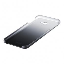 Samsung Galaxy J4+ Cover crni