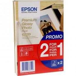 Epson Photo Papir C13S042167 Premium Glossy