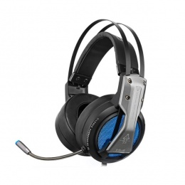 E-Blue headset COMBAT FORCE 7.1 Surround