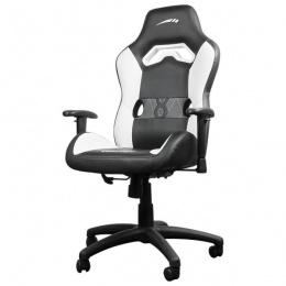 SpeedLink stolica gaming Looter crna-bijela