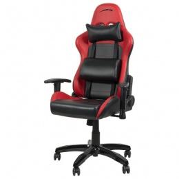SpeedLink stolica gaming Regger crvena eco-koža