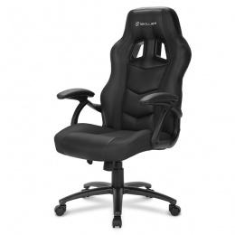 Sharkoon stolica gaming Shark Skiller SGS1 K crna