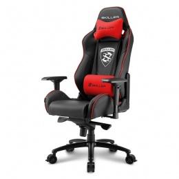 Sharkoon stolica gaming Shark Skiller SGS3 K/RD crna/crvena