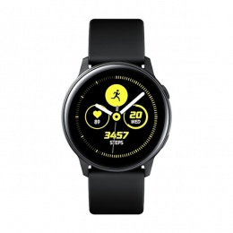 Samsung Galaxy Watch Active crni