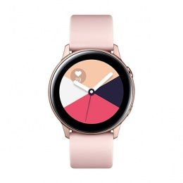Samsung Galaxy Watch Active roze zlatna