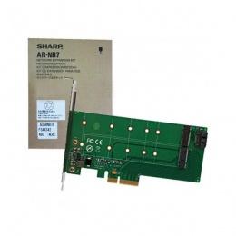 Sharp Mrežna kartica AR-NB7