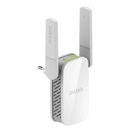 D-link Wireless AC1200 Dual Band Range Extender with FE port - DAP-1610/E
