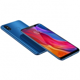 Mobitel Xiaomi Mi 8 6/128GB Dual SIM plavi