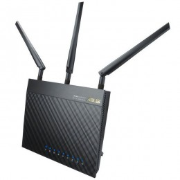 Asus RT-AC66U Wireless N Gigabit Router