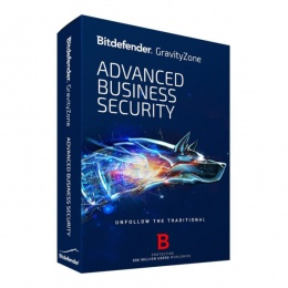 BitDefender GravityZone Advanced Business Security 5-24 korisnika 1 godina