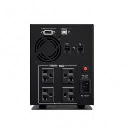 CyberPower UPS 2200VA/1320W 2200EILCD, line-int., Euro, desktop