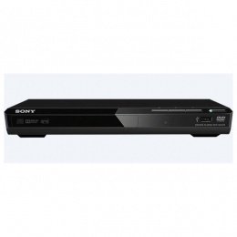Sony DVD Player SR370 USB