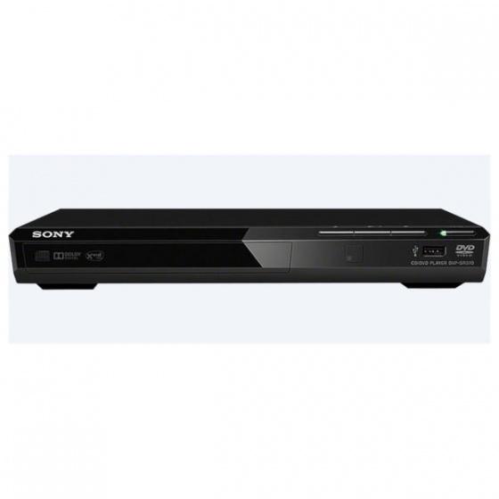 Sony DVD Player SR370 USB