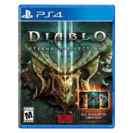 Diablo 3 Eternal Collection za PS4