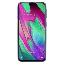 Mobitel Samsung Galaxy A40 A405 plavi