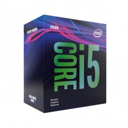 Intel Core i5 9400F 2,90 GHz, LGA1151 BOX, (bez grafike) Cofee Lake