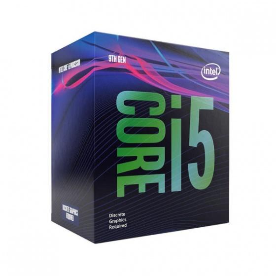 Intel Core i5 9400F 2,90 GHz, LGA1151 BOX, Cofee Lake
