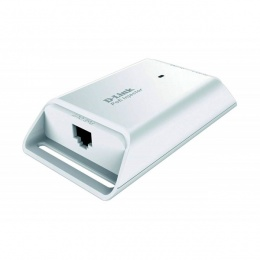 D-link DPE-101GI, 1-Port Gigabit Power of Ethernet Injektor