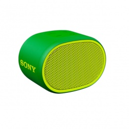 Zvučnik Sony bluetooth XB01 - zeleni