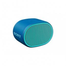 Sony bluetooth zvučnik XB01 - plavi