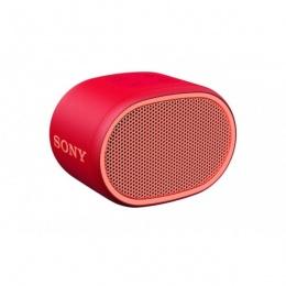 Zvučnik Sony bluetooth XB01 - crveni